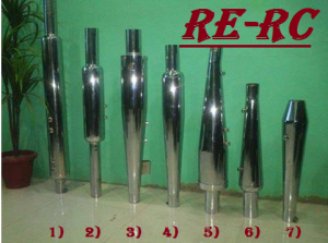 Popular Silencers For Your Royal Enfield Uce Engines
