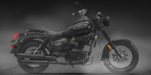 Expect the UM Commander-like cruiser bike in India very soon