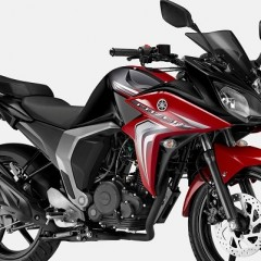 Yamaha Fazer FI version 2.0 'Traveller's Motorcycle' Launched in India, Priced at Rs 84K