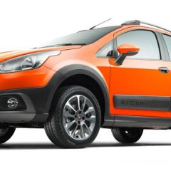 Fiat Avventura 'Long Distance' Crossover Launched in India