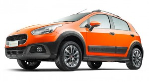 Fiat Avventure 'Long Distance' Crossover Launched in IndiaFiat Avventure 'Long Distance' Crossover Launched in India