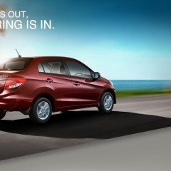 Honda Amaze: A good car with good mileage