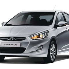 Hyundai Verna 2015 'Luxury Sedan' to be Launched in Early 2015