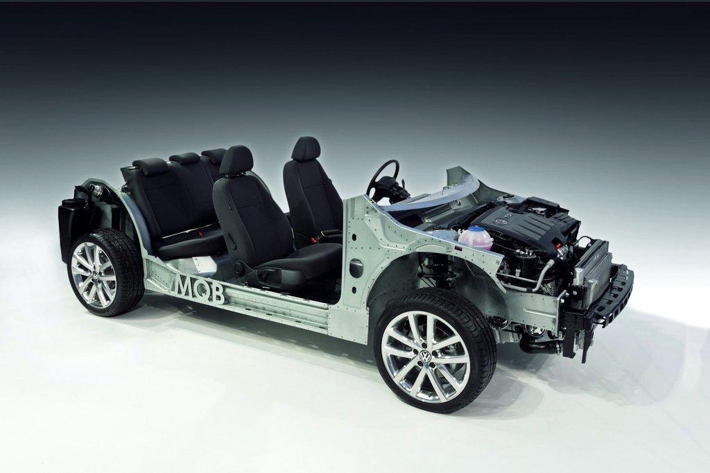 Volkswagen MQB