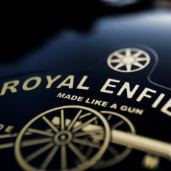 Royal Enfield Gets ready for its Third Plant