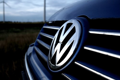 Volkswagen Sales Report August 2015