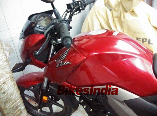 Honda CB Unicorn 160 Photo
