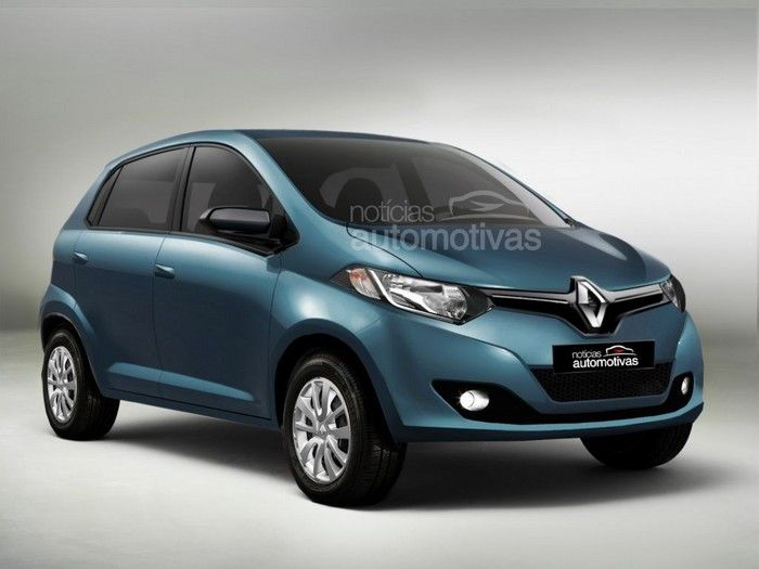 Renault XBA Hatchback India