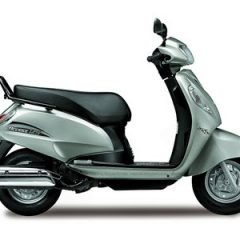 Suzuki Access 125 :Bike to buy in the year 2015