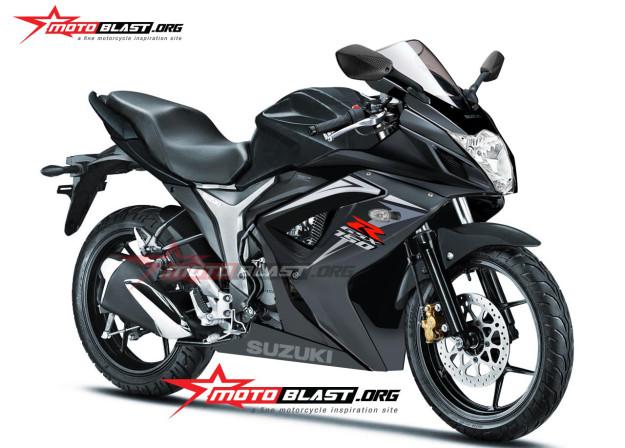 Suzuki Full fair image 1