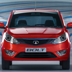 Tata Bolt is set to Launch on January 20 of 2015