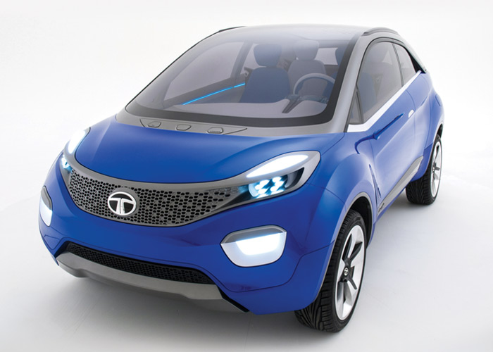 Nexon from Tata Motors