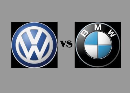 Volkswagen BMW new CEOs