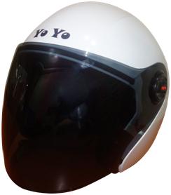 Yo Yo Helmets by Steelbird
