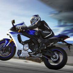 New Yamaha R1 to be Launched in India
