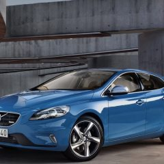 Volvo V40 hatchback will have its Indian launch by April 2015