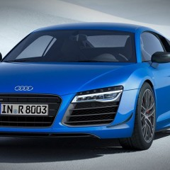 Audi R8 LMX now launched in India | Photos and Details