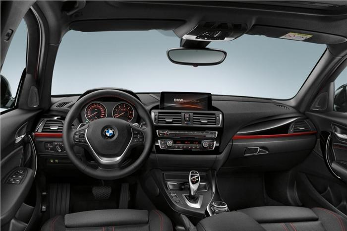 BMW 1 series image3