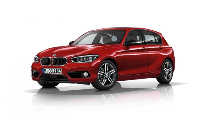 BMW 1series image1
