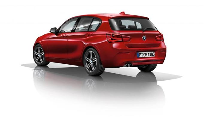 BMW 1series image2