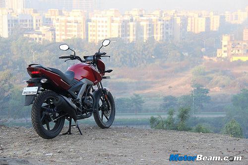 Honda Unicorn 160cc review 2