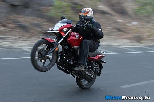 Honda Unicorn 160cc review5