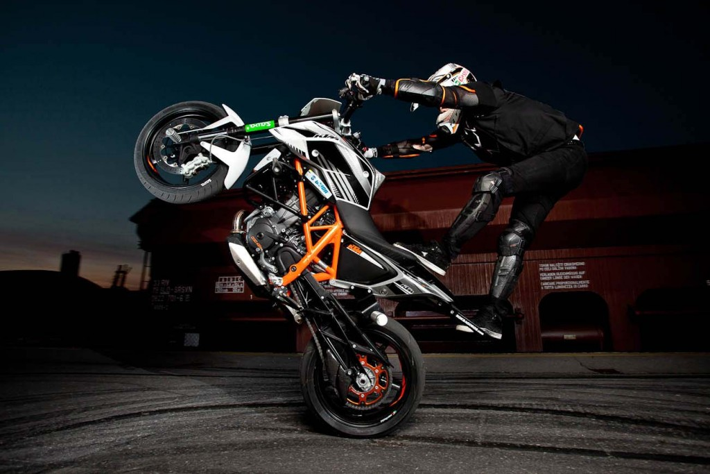 KTM Duke Price Hike