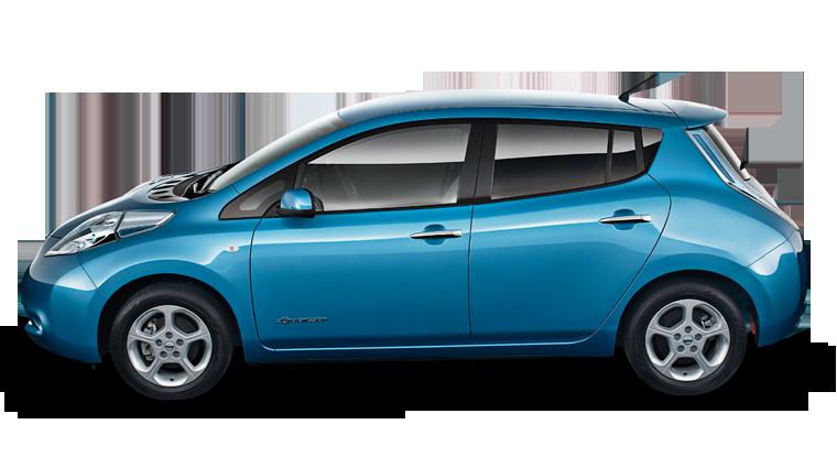 Nissan Leaf Images