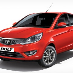 Tata Bolt bookings open today!