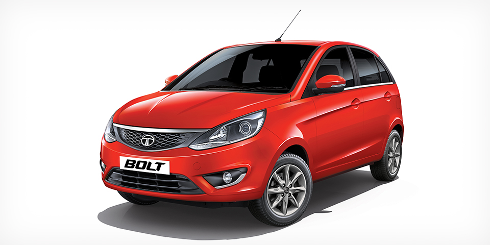 Tata Bolt Bookings Open