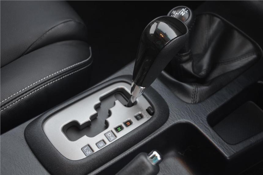 Toyota Fortuner 6