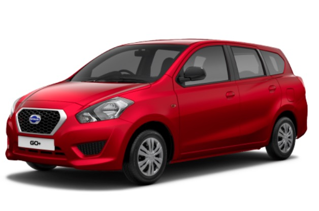 Harga Datsun Go Ruby Red - Harga 11