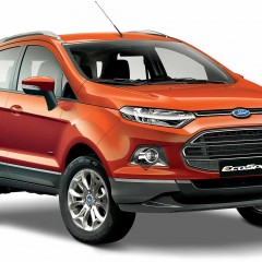 Ford India sells 17,279 cars in May 2016