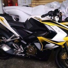 Bajaj Pulsar 200 SS price to be cheaper than Yamaha R15?