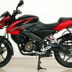 Specifications of New Bajaj Pulsar 150NS Leaked