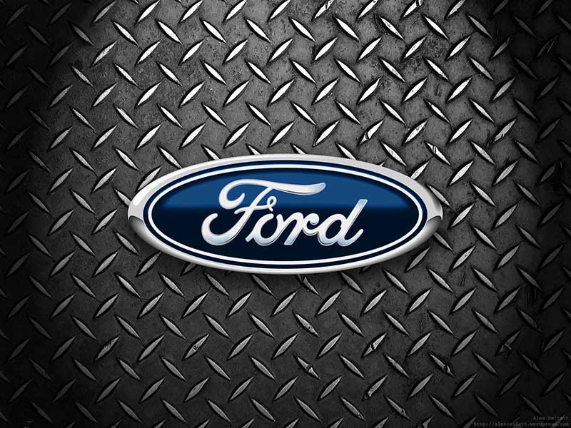 Ford-Company-Logo