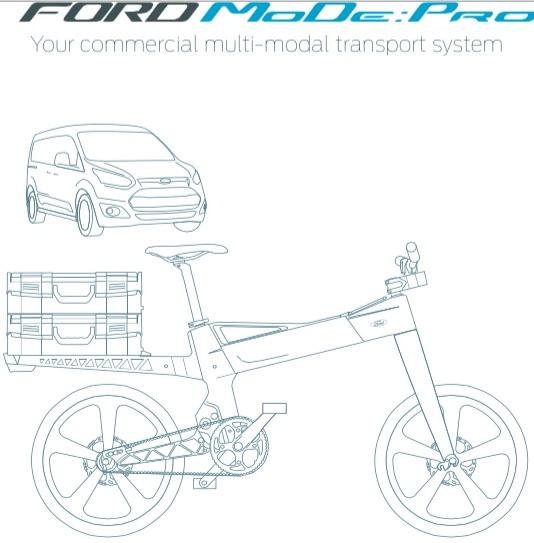 FordModePro