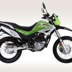 2 New Hero Impulse Motorcycle are under development