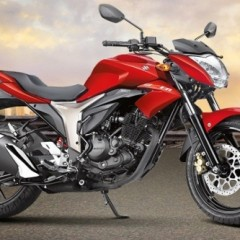 New Suzuki Gixxer SF to be launched on April 7 in India