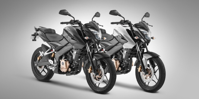 Bajaj Pulsar 150NS to be launched