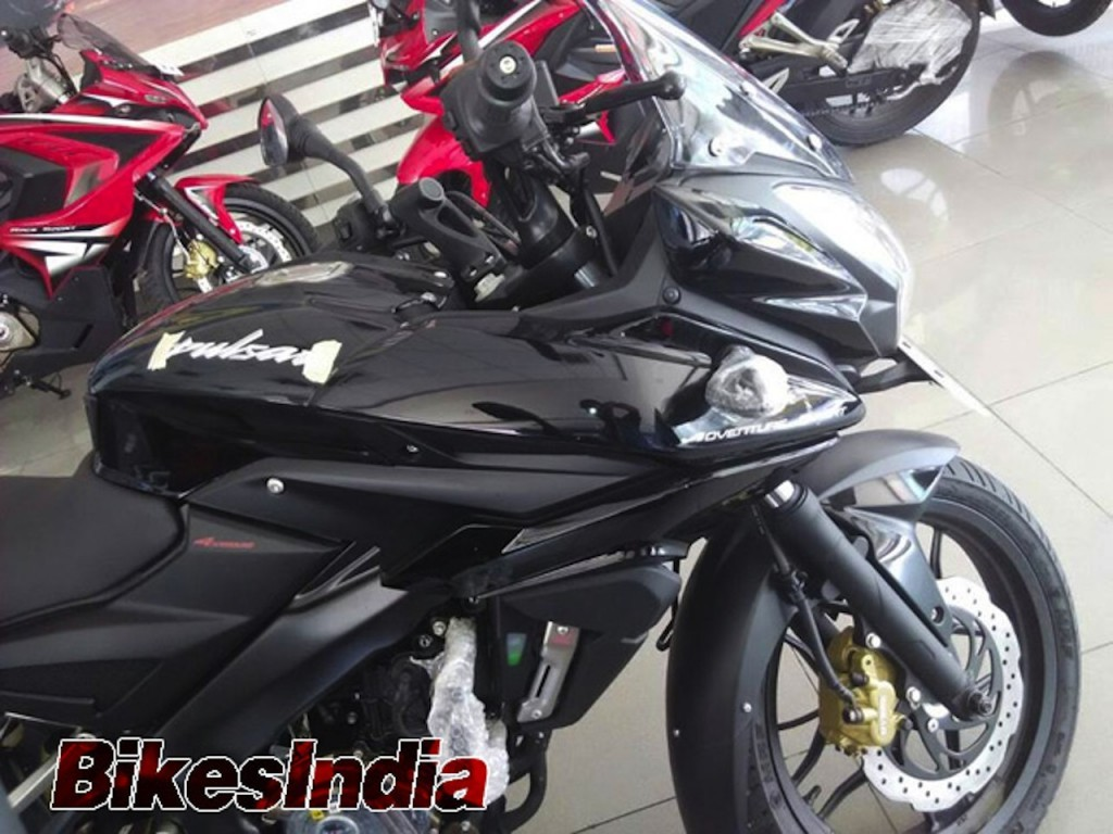 Bajaj Pulsar 200 AS Adventure Sport