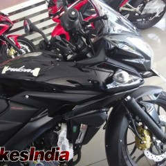 Bajaj Pulsar 200 AS Adventure Sport expected launch date – April 14