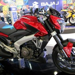 Upcoming 400cc Pulsar could eat up Royal Enfield's lunch