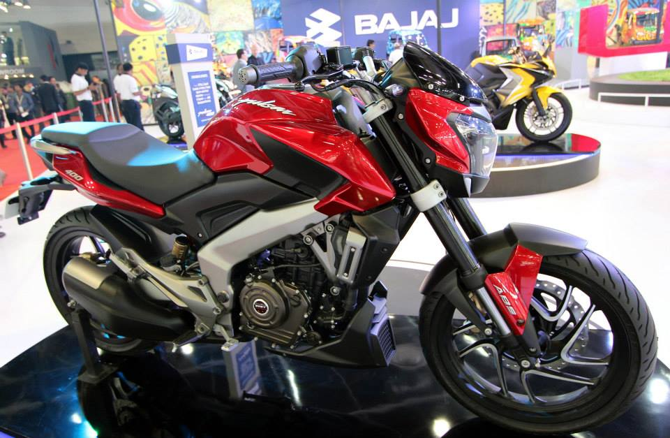 Bajaj auto india s very own auto maker has expressed a strong
