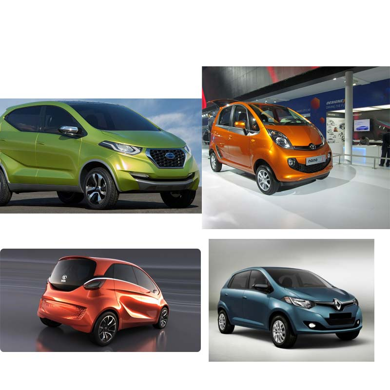Maruti Swift Now To Have Amt Automatic Transmission In Top: Best Cars To Buy In 2015 Which Is Under 4 Lakh Rupees
