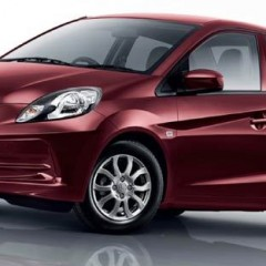 Honda Brio and Honda Amaze price hiked