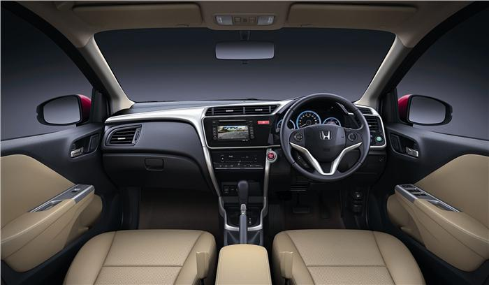 Honda City VXO Image 2