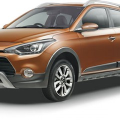 Hyundai April 2016 Sales: 9.7% growth in Domestic Sales
