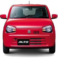 Maruti Suzuki Alto Diesel variant to be launched in 2015