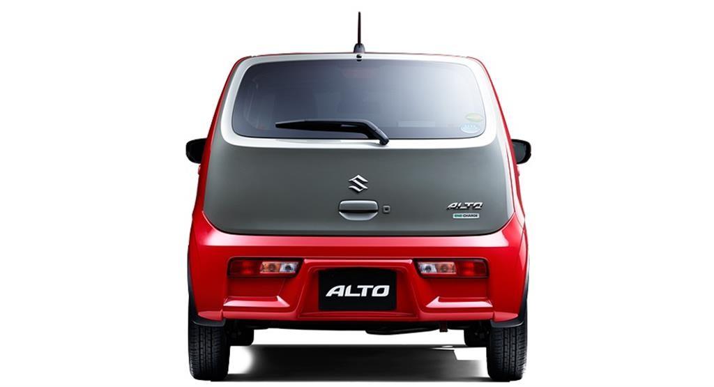 Maruti Suzuki Alto Diesel3